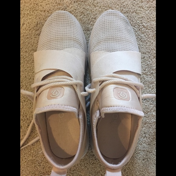 2a154a71c51 Champion Shoes - Target Champion C9 blush pink sneakers 8.5